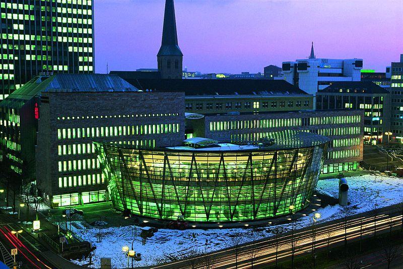 Dortmundas