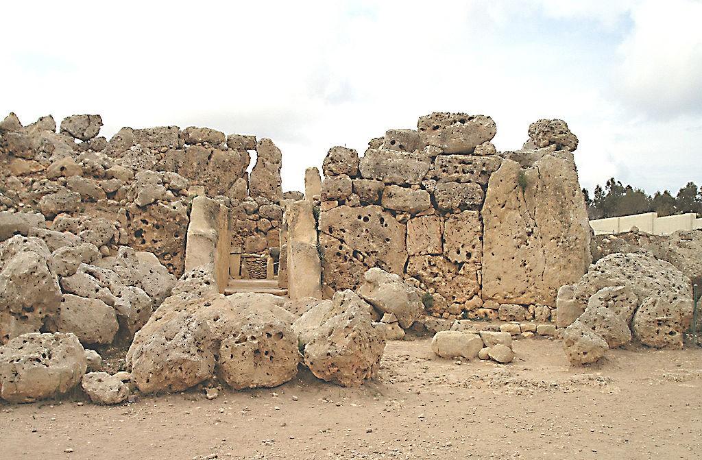 Maltos šventykla