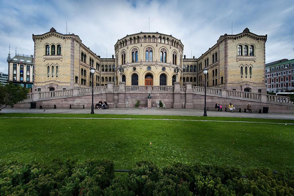 Muziejai Osle