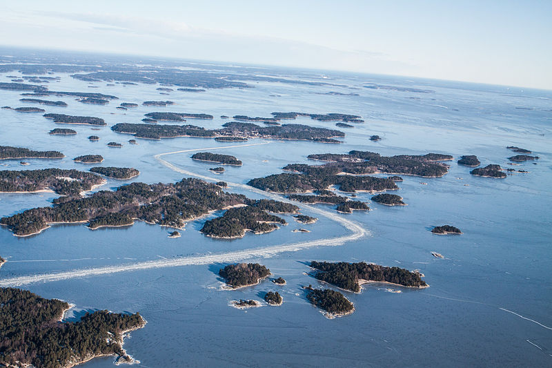 Stokholmo archipelagas