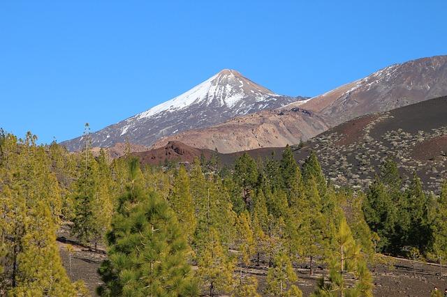Teidės ugnikalnis