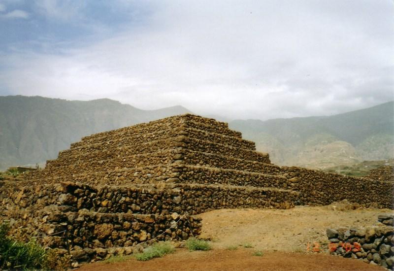 Tenerifė - lankytinos vietos