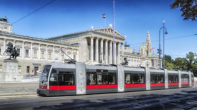 Viena Austrijoje