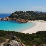 Sardinijos paplūdimiai