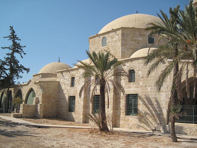 Larnakos mečetė