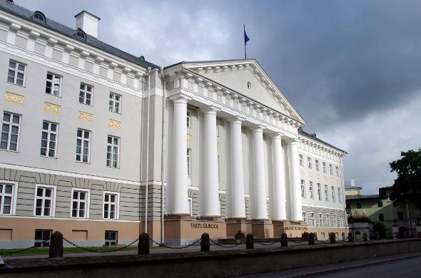 Tartu universitetas