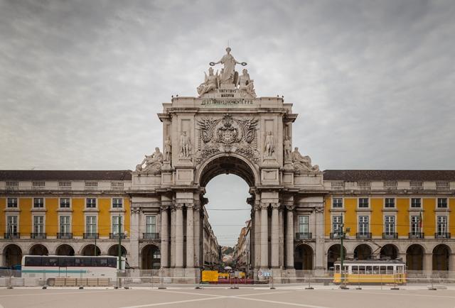 Lisabona – lankytinos vietos