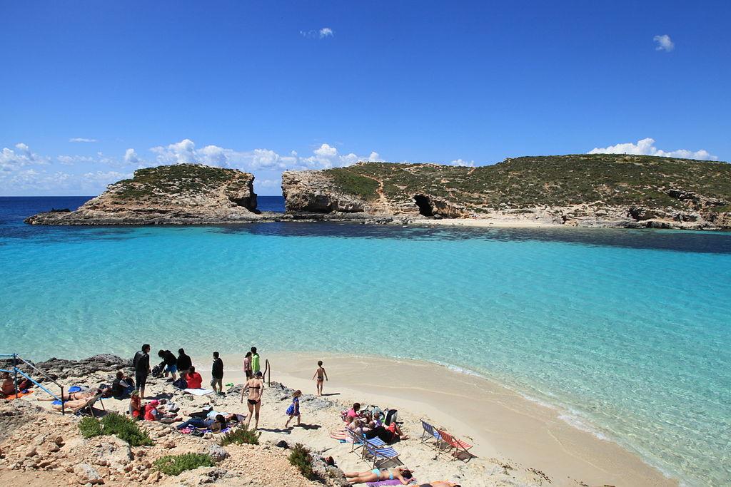 Malta – lankytinos vietos