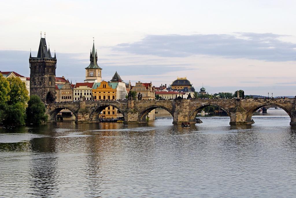 Praha – lankytinos vietos