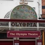 Teatrai Dubline