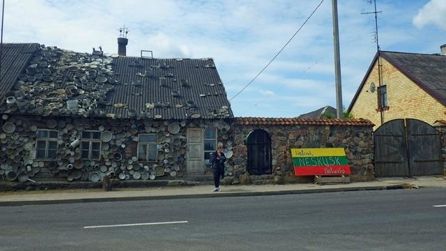 Puodų namas