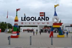 Legolendas
