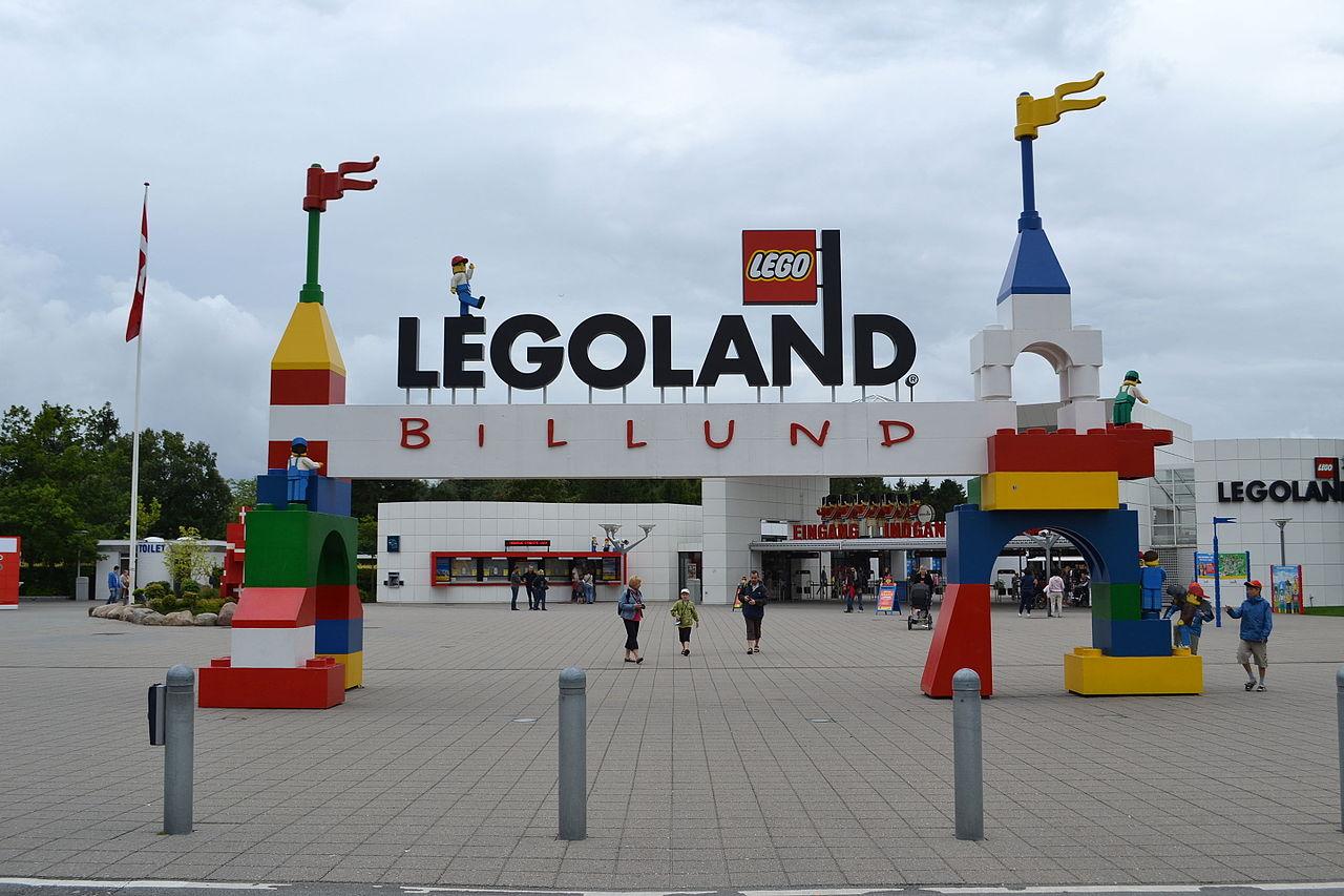 Bilundas ir jo lankytinos vietos