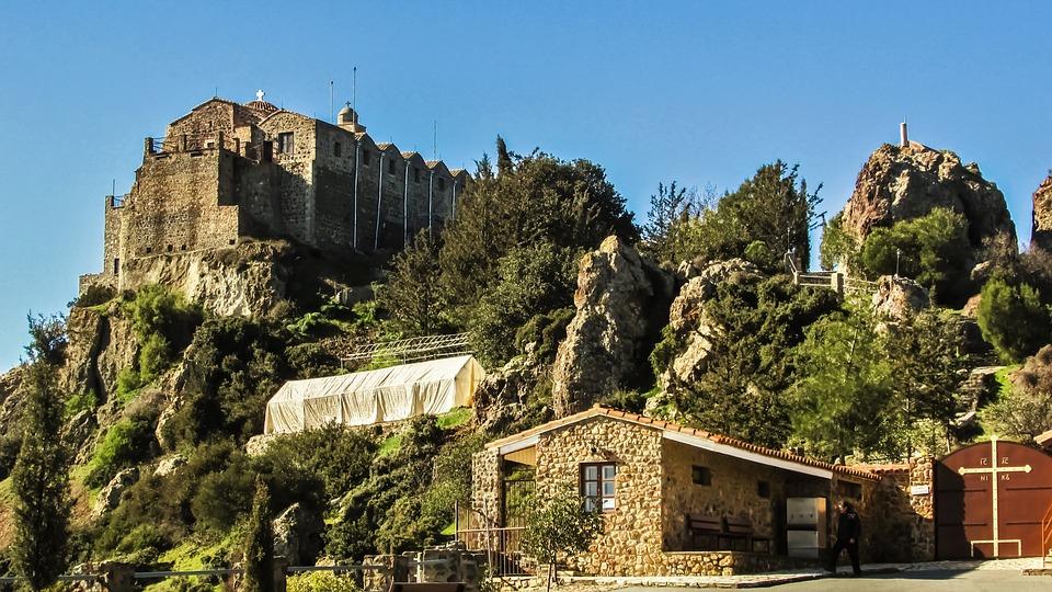 Larnaka ir jos lankytinos vietos