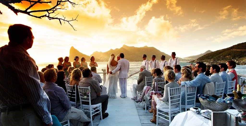 Planuojate vestuves užsienyje: kas ir kaip?