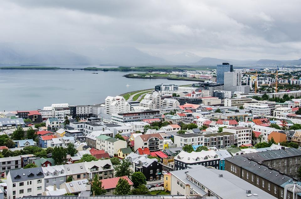 Reikjavikas – lankytinos vietos