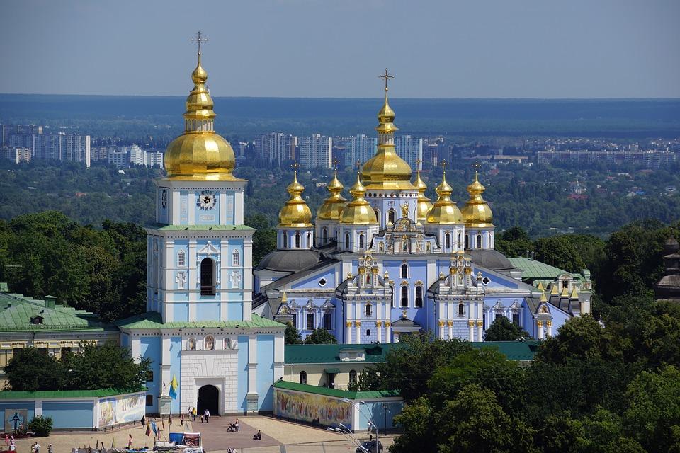 Kijevas – lankytinos vietos