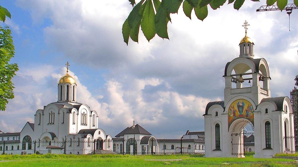 Minskas – lankytinos vietos