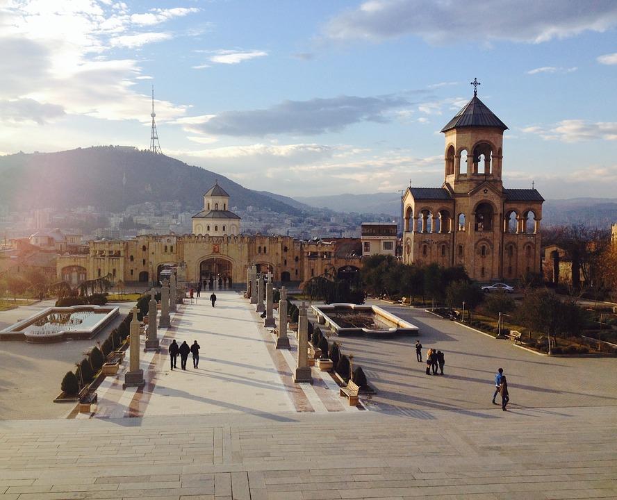 Tbilisis – lankytinos vietos