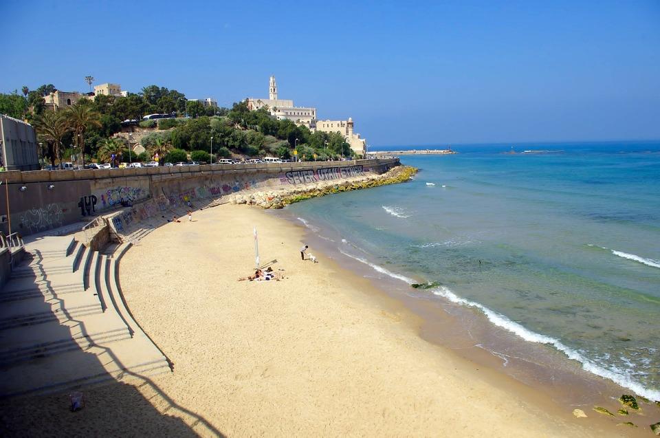 Tel Avivas – lankytinos vietos