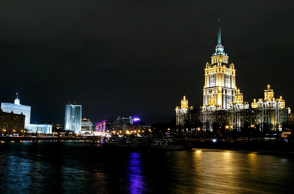 Maskva – lankytinos vietos