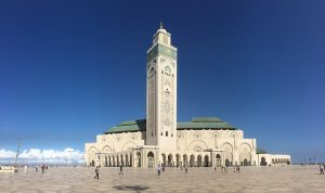 Mečetė Maroke