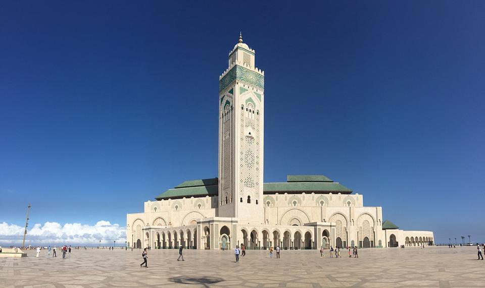 Marokas – lankytinos vietos