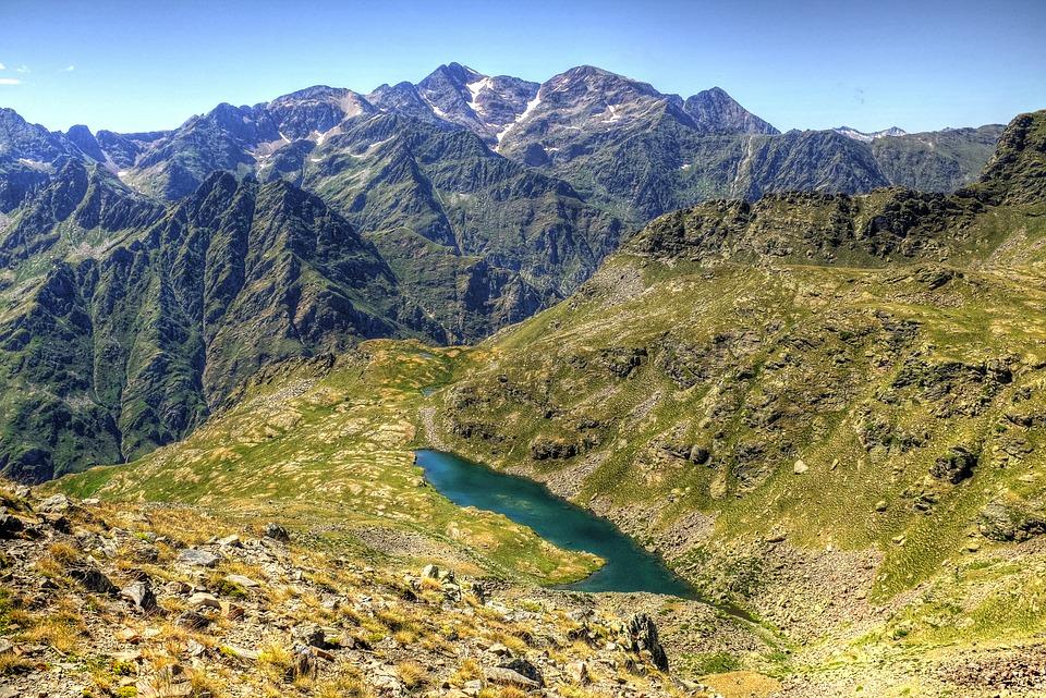 Andora – lankytinos vietos