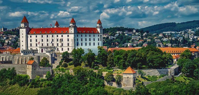 Bratislavos pilis