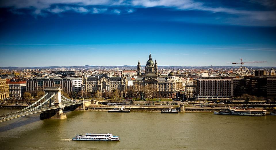 Budapeštas – lankytinos vietos