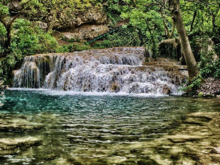 Bulgarija gali sužavėti ir įspūdinga gamta
