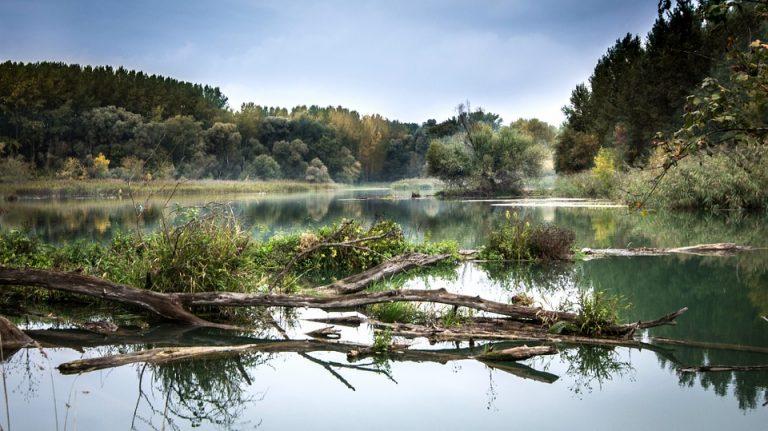 Slovakija žavi savo gamta