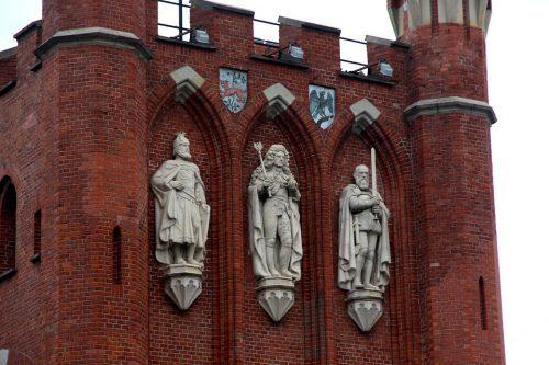 Kaliningradas – lankytinos vietos