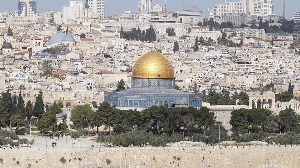 Izraelis – lankytinos vietos