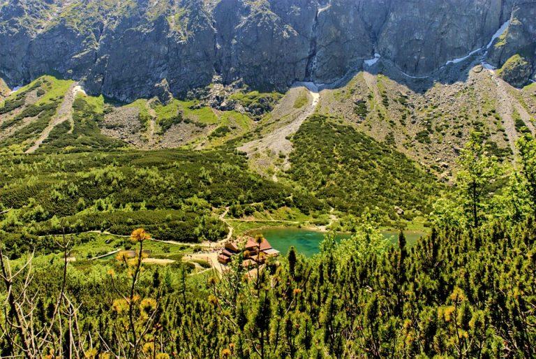 Daugelis į Slovakiją važiuoja dėl Aukštųjų Tatrų