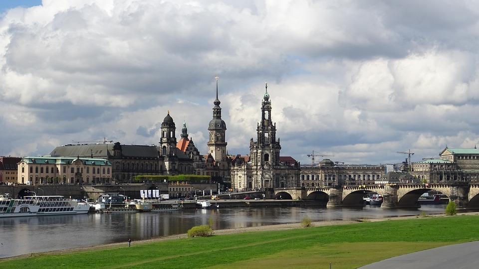 Dresdenas – lankytinos vietos