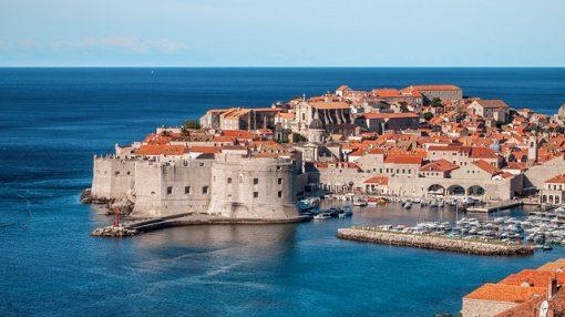 Dubrovnikas – lankytinos vietos