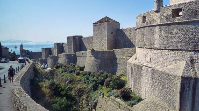 Bastiono siena Dubrovnike