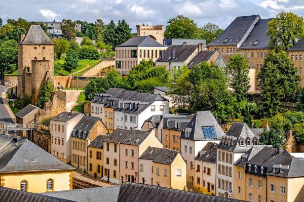 Liuksemburgas – lankytinos vietos