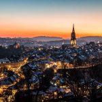 Bernas - senas miestas
