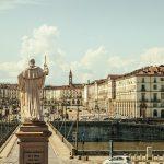 Turinas - miestas, dvelkiantis istorija