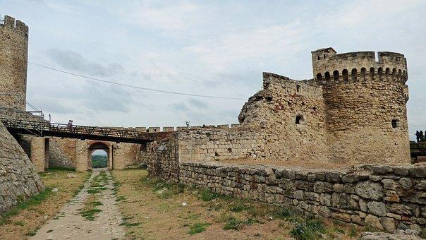 Belgrado tvirtovė