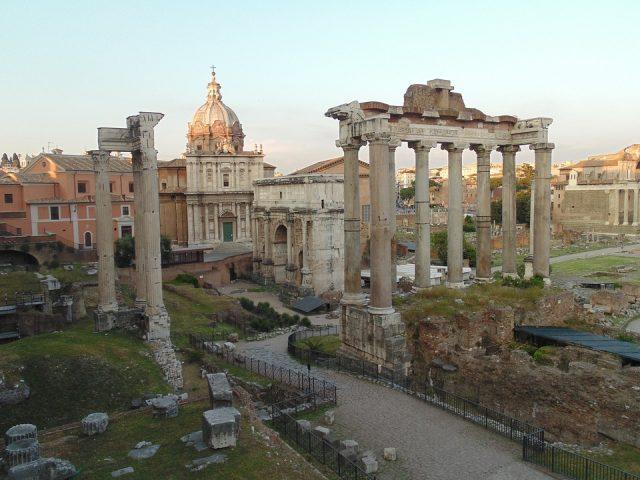 Roma Italija