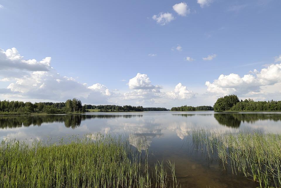 Estija – lankytinos vietos