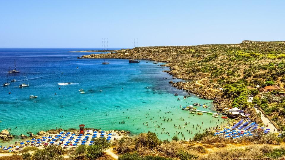 Kipras – lankytinos vietos