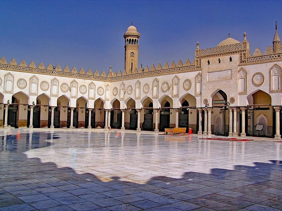 Kairo mečetė