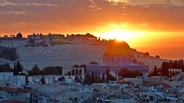 Jeruzalė – lankytinos vietos