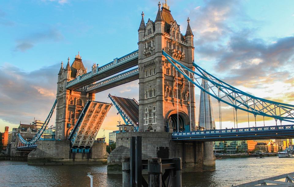 Londono tiltas