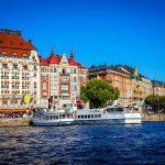 Stokholmo architektūra