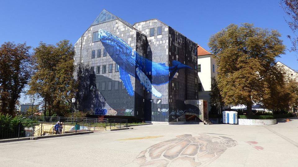 Zagrebo architektūra